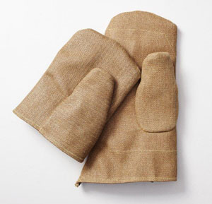 Cover Mitts
